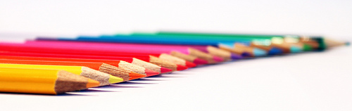 """Pencils"" by Elle * on Flickr"