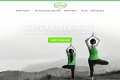 Image of Cricket Flours home page