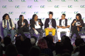 Queer Women of Color panel ClexaCon 2018