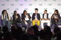 Queer Women of Color panel ClexaCon 2018